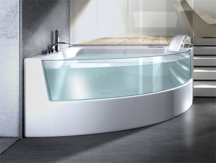 whirlpool whirlwanne badewanne ozon luftd sen licht touchpad 2 personen aveiro3 ebay. Black Bedroom Furniture Sets. Home Design Ideas