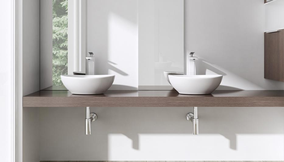 waschbecken keramik waschplatz waschtisch aufsatzbecken bruessel205 ebay. Black Bedroom Furniture Sets. Home Design Ideas