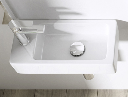 keramik waschschale wandmontage waschbecken waschtisch waschplatz, Hause ideen