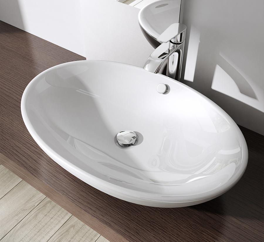 keramik aufsatz wascbecken waschschale waschtisch. Black Bedroom Furniture Sets. Home Design Ideas