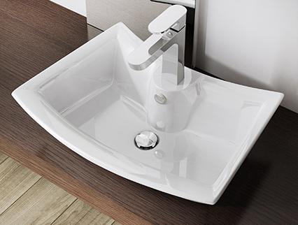 design keramik waschschale aufsatz waschbecken waschtisch. Black Bedroom Furniture Sets. Home Design Ideas