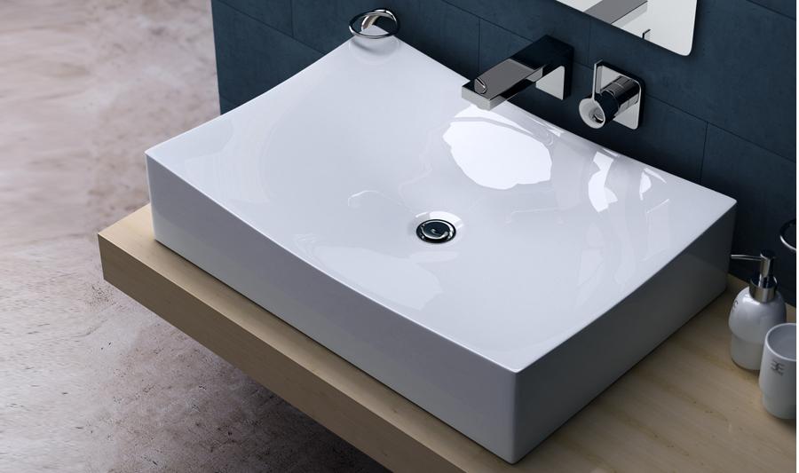 keramik waschschale waschbecken waschtisch waschplatz. Black Bedroom Furniture Sets. Home Design Ideas