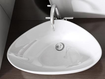 Details zu design keramik waschschale aufsatz waschbecken waschtisch