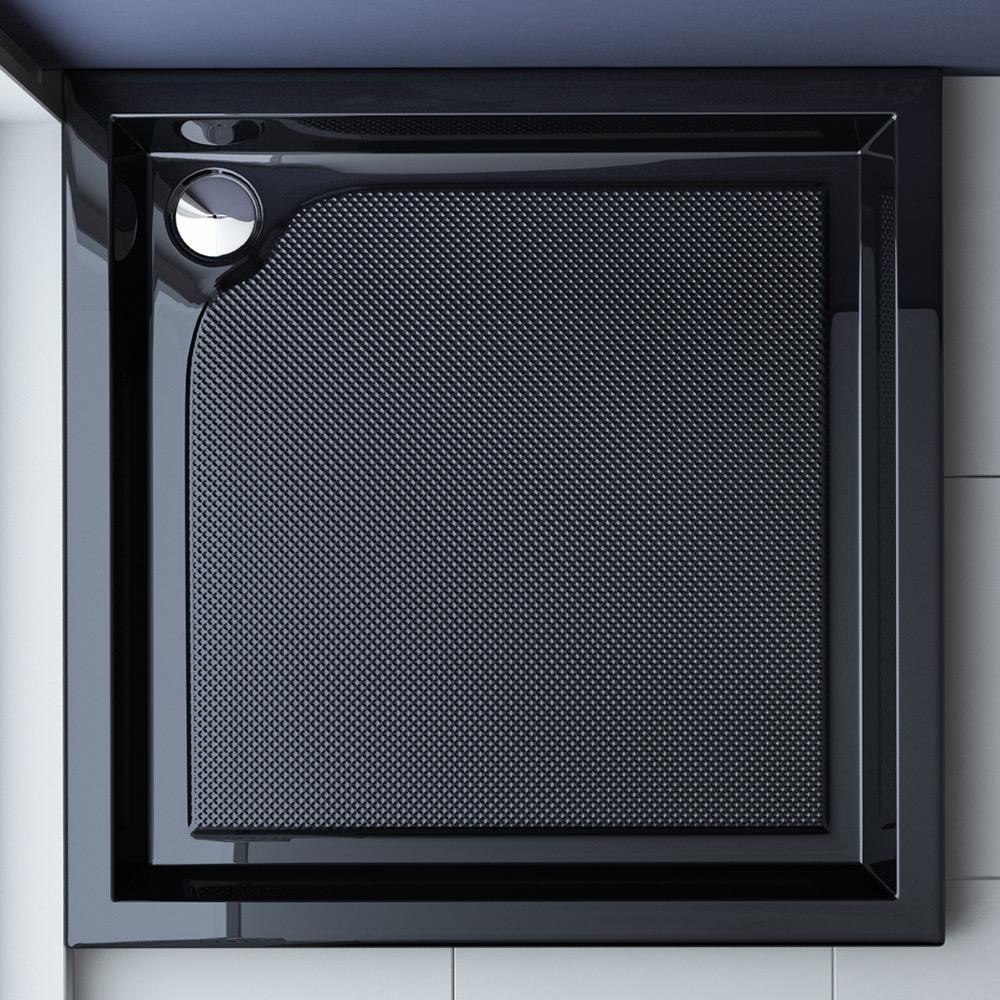 duschtasse mit antirutsch oberfl che duschwanne dusche acrylwanne faro1bar ebay. Black Bedroom Furniture Sets. Home Design Ideas