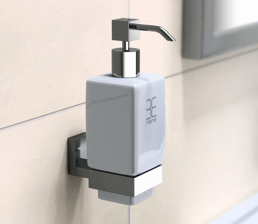 Seifenspender Dusche Edelstahl : Entw?rfe und unvergesslich Details, seifenspender wand dusche