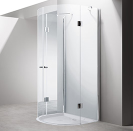 porte de douche paroi pare douche verre de s curit cabine de douche ravenna 3 ebay. Black Bedroom Furniture Sets. Home Design Ideas