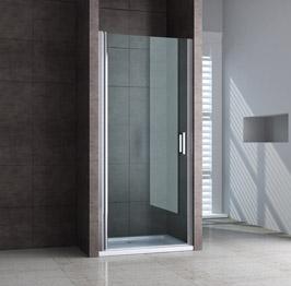luxus design duschwand glas nischent r duschabtrennung bad nische ter22 wow ebay. Black Bedroom Furniture Sets. Home Design Ideas