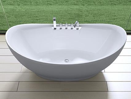 Freistehende badewanne 2 personen  Badewanne Freistehend 2 Personen | gispatcher.com