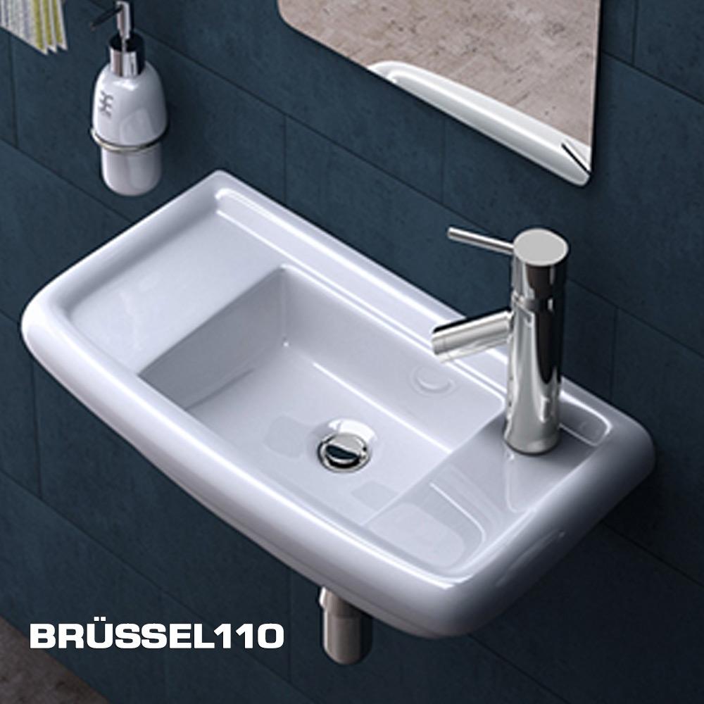 Waschschalen aus Keramik | Waschbecken / Waschplätze für Ihr ...
